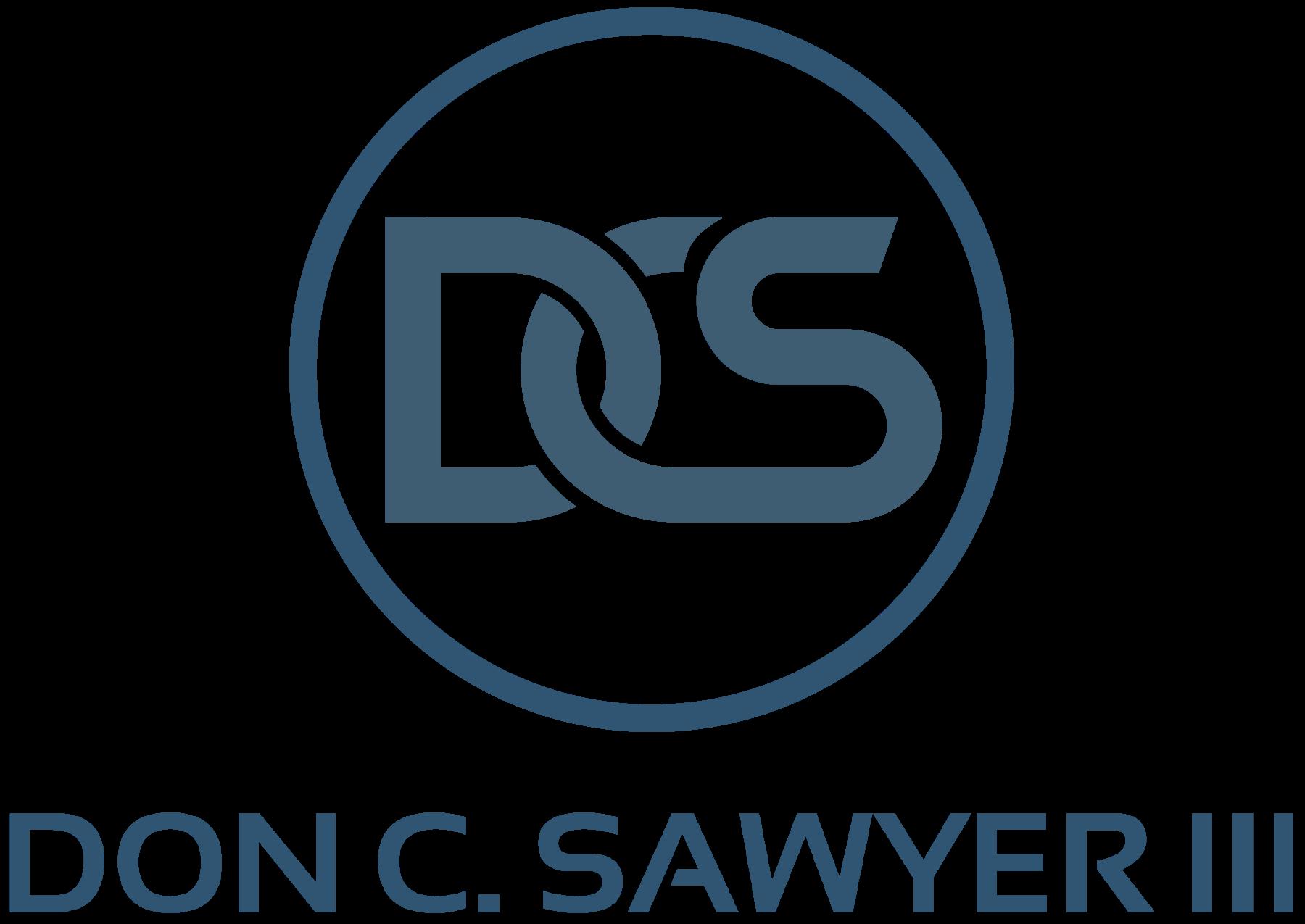Don C. Sawyer III, Ph.D.